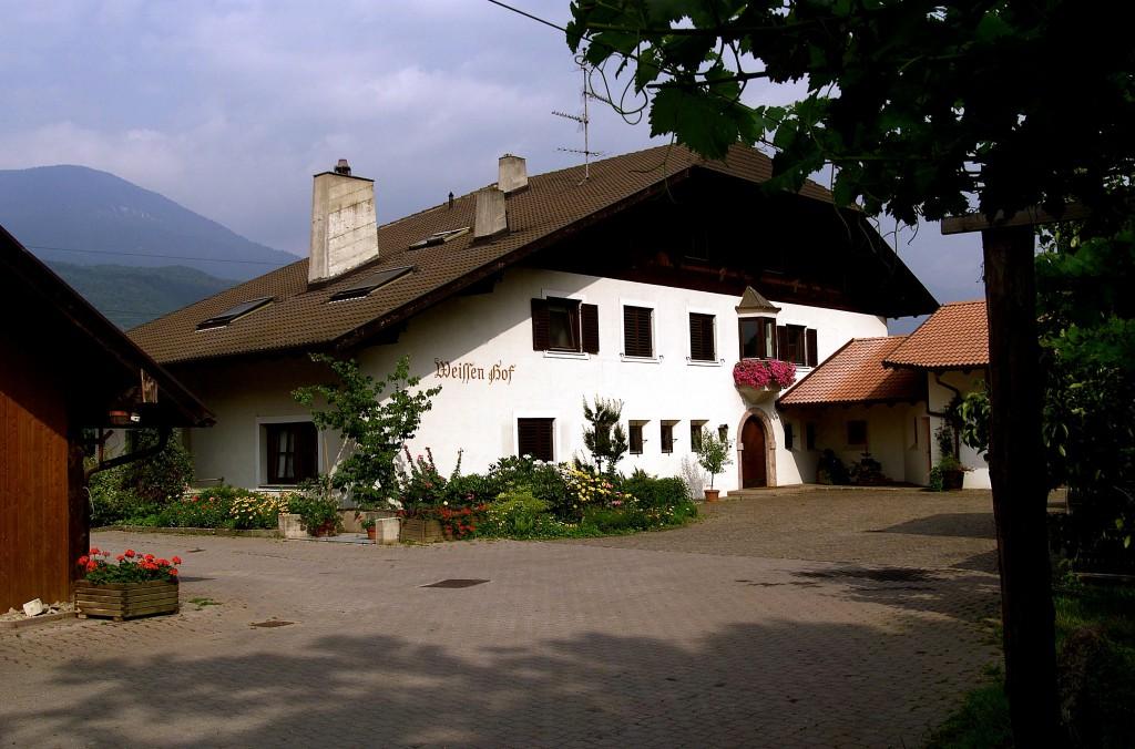 Haus für Startseite