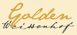 Logo Golden Weissenhof
