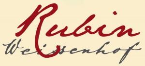 Logo Rubin Weissenhof